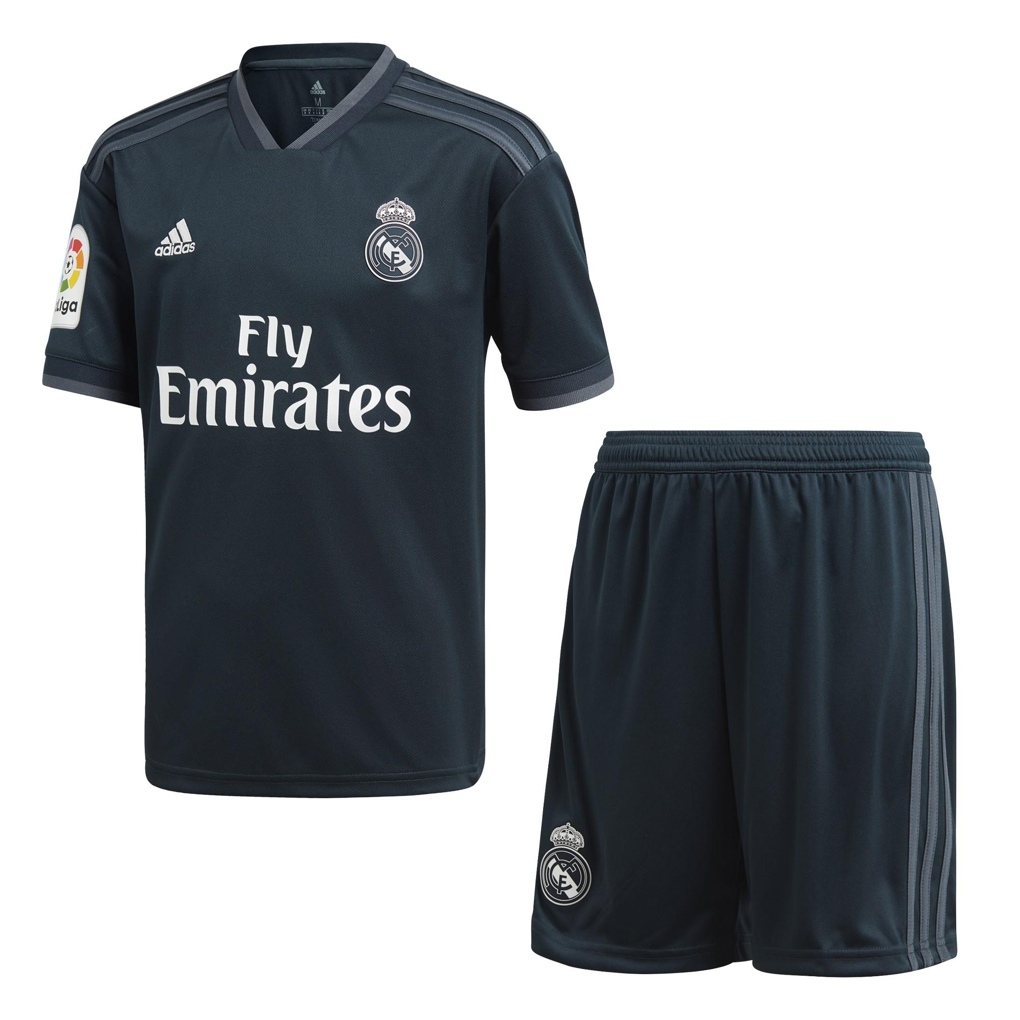 e7e98db2f31fe Conjunto adidas Real Madrid 18-19 Local CG0569 - Deportes Manzanedo