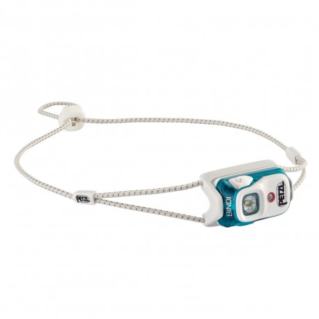 Frontal Petzl BindiE102 AA02