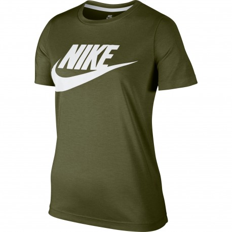 Camiseta Nike Essential Top 829747 395