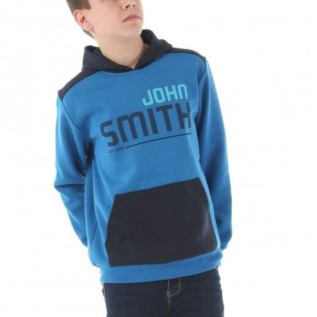 Sudadera John Smith Bastet Jr 001