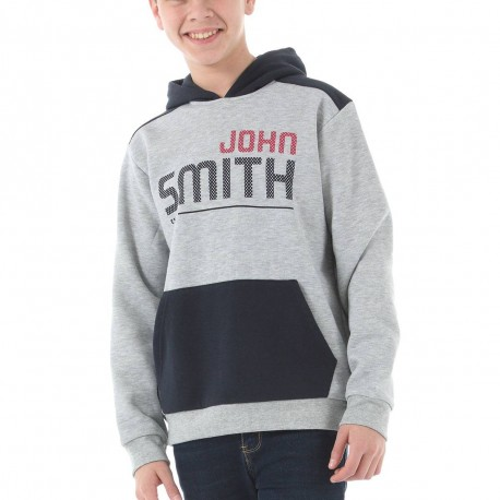 Sudadera John Smith Bastet Jr 151