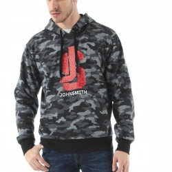 Sudadera John Smith Libertad M 005