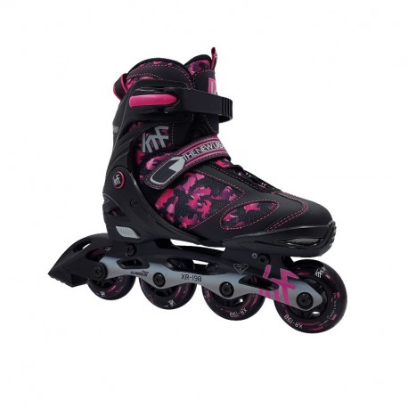 Patines KRF Inside Adjustable XR-190