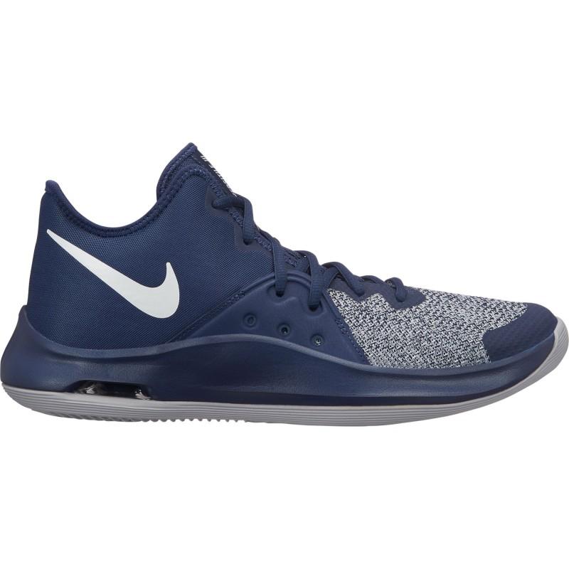 Continuamente Correlación Cuerda  Zapatillas Baloncesto Nike Air Max Versitile III AO4430 400 - Deportes  Manzanedo