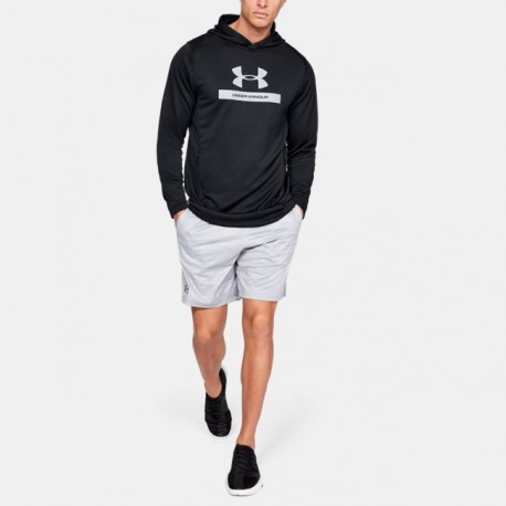 Sudadera Under Armour Terry Graphic 1320666 001