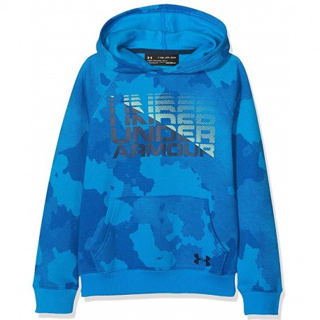 Sudadera Under Armour Wordmark 1318222 436
