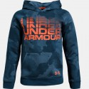 Sudadera Under Armour Wordmark 1318222 489