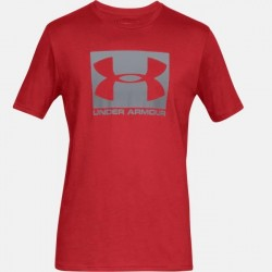 Camiseta Under Armour Boxed Sportstyle 1329581 600