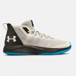 Zapatillas Baloncesto Under Armour Jet Mid 3020623 103