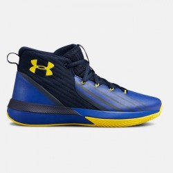 Zapatillas Baloncesto Under Armour Launch 3020430 402