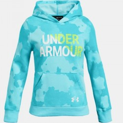 Sudadera Under Armour Rival Hoody 1317839 449