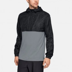 Chaqueta cortavientos Under Armour Wind 1311107 004