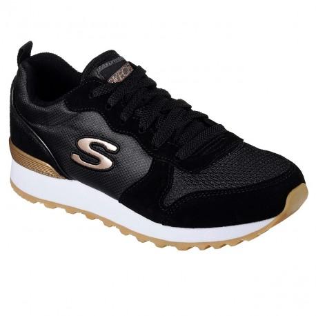 Zapatillas Skechers Retros 111 BLK