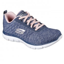 Zapatillas Skechers Flex Appeal 2.0 12753 NVY