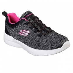 Zapatillas Skechers Dynamight 2 12965 BKHP