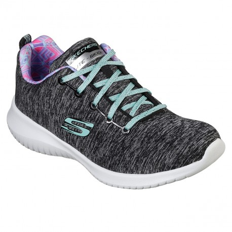 Zapatillas Skechers Ultra Flex 81552 BKAQ