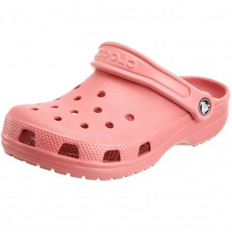 Zuecos Crocs Classics Blosom