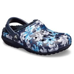 Zuecos Crocs Classic Lined 205324