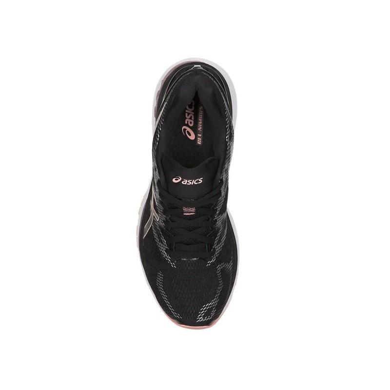bd8ea35a Zapatillas Asics Gel-Nimbus 20 Woman T850N 001 - Deportes Manzanedo