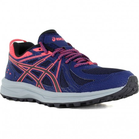 Zapatillas Asics Frequent Trail 1012A022 400