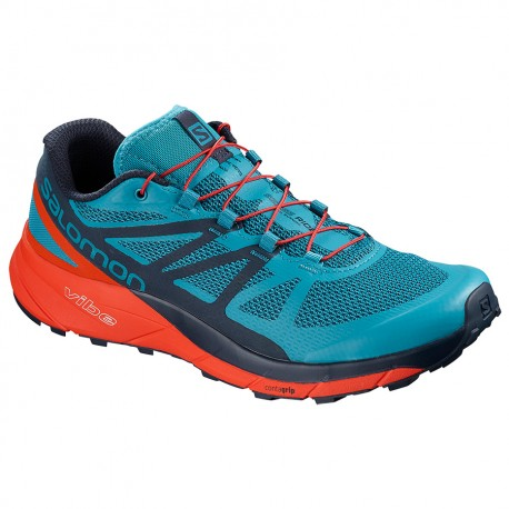 Zapatillas Salomon Sense Ride L40484800
