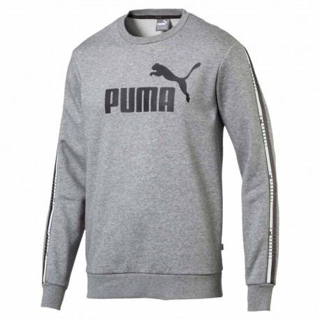 Chaqueta Puma Tape Crew 852415 03