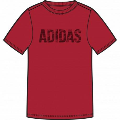 Camiseta adidas Osr Yb Logo Tee DT5766