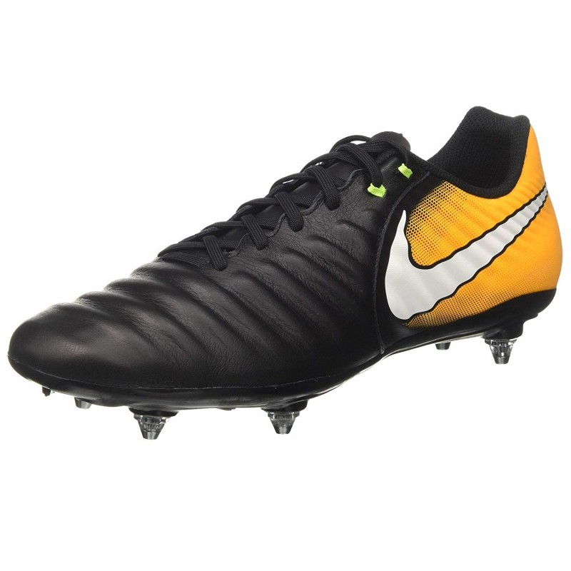 Bota Nike Ligera Friday Futbol Iv Black Sg Tiempo 008 897745 5rv5x