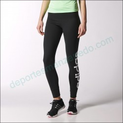 Mallas Largas Adidas Essentials Lineartight S18467