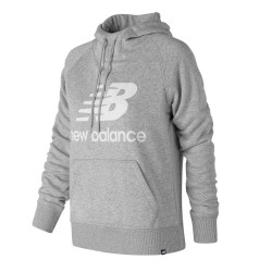 Sudadera New Balance Essentials Pullover Hoodie WT83653 AG