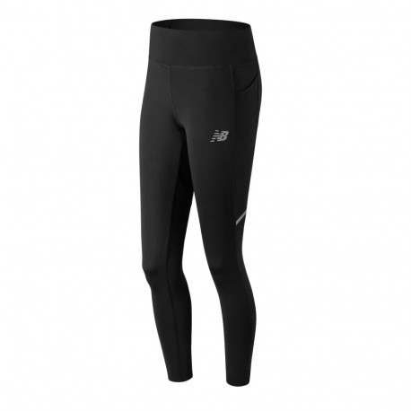 Malla New Balance Impact Tight MP83228 Bk