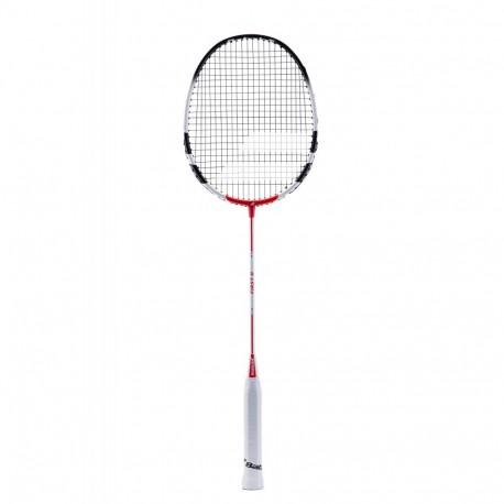 Raqueta Badminton Babolat First II Strung 601243 144