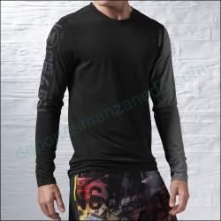 Camiseta Reebok OS Breeze AA8242
