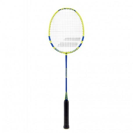 Raqueta Badminton Babolat Speedlighter Strung 601300 175