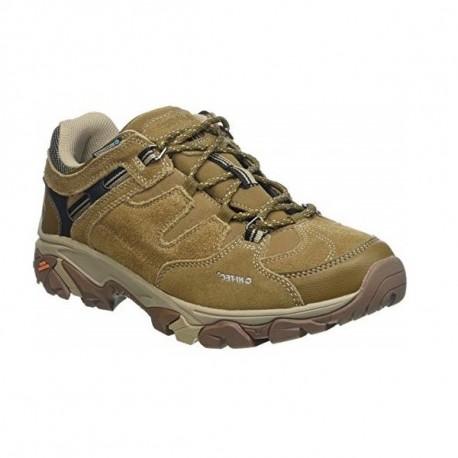 Botas Hi-Tec Ravus Adventure LOW O006805044