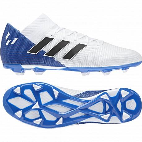 Zapatillas Fútbol adidas Nemeziz Messi 18.3 Fg DB2111 - Deportes ... f8746499af4c1