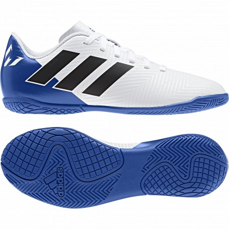 sports shoes 40797 16787 Nuevo. Zapatillas Fútbol Sala adidas Nemeziz Messi Tango 18.4 IN J DB2398