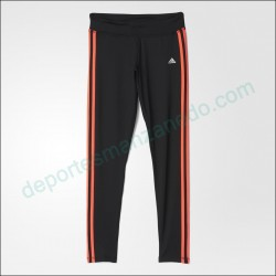 Mallas Largas Adidas Essentials Clima 3 Bandas AB4998