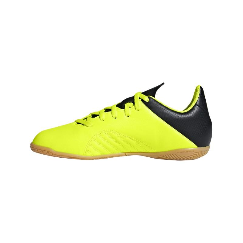 Zapatillas Fútbol Sala adidas X Tango 18.4 IN J DB2433