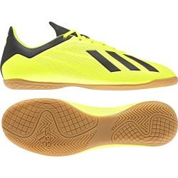 Zapatillas Fútbol Sala adidas X Tango 18.4 IN DB2484