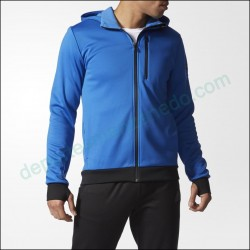 Chaqueta Adidas Capucha Infinite Series Daybreaker AB6973