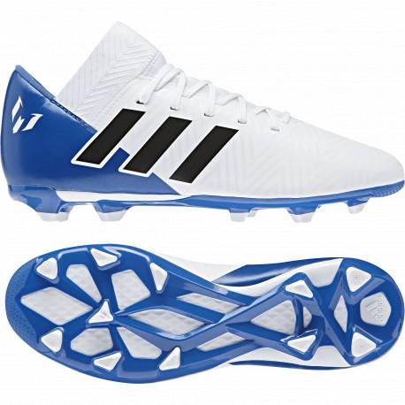 76ce40f3c78 Bota Futbol adidas Nemeziz Messi 18.4 J DB2364 - Deportes Manzanedo