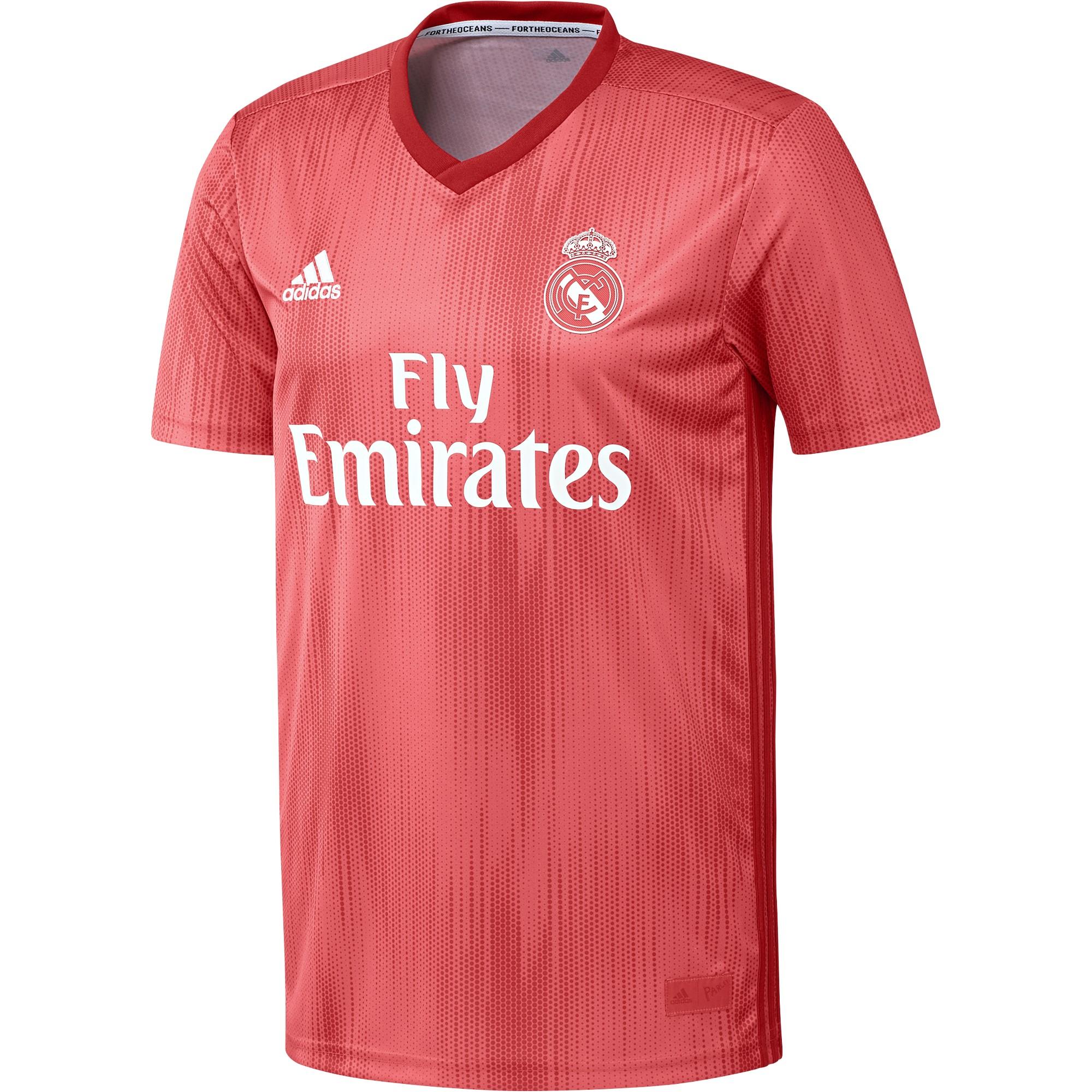 2332689e40ac0 Camiseta adidas Real Madrid 18-19 3ªequipación DP5445 - Deportes Manzanedo