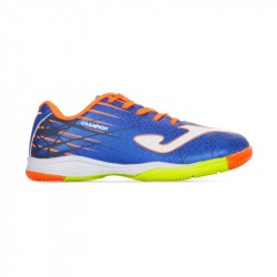 Zapatillas Futbol Joma Champion Jr 804 CHAJW.804.IN