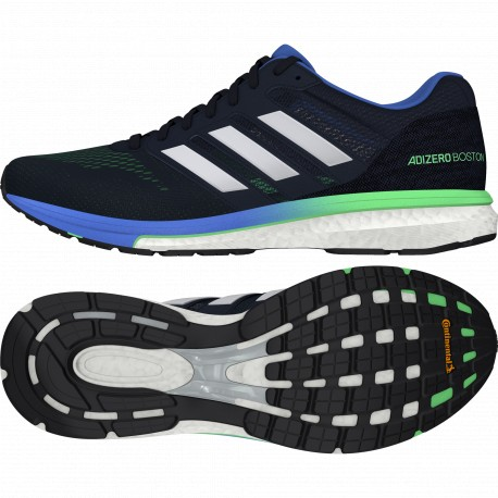 best website 0ba3b 30c9f Zapatillas adidas Adizero Boston 7M BB6536