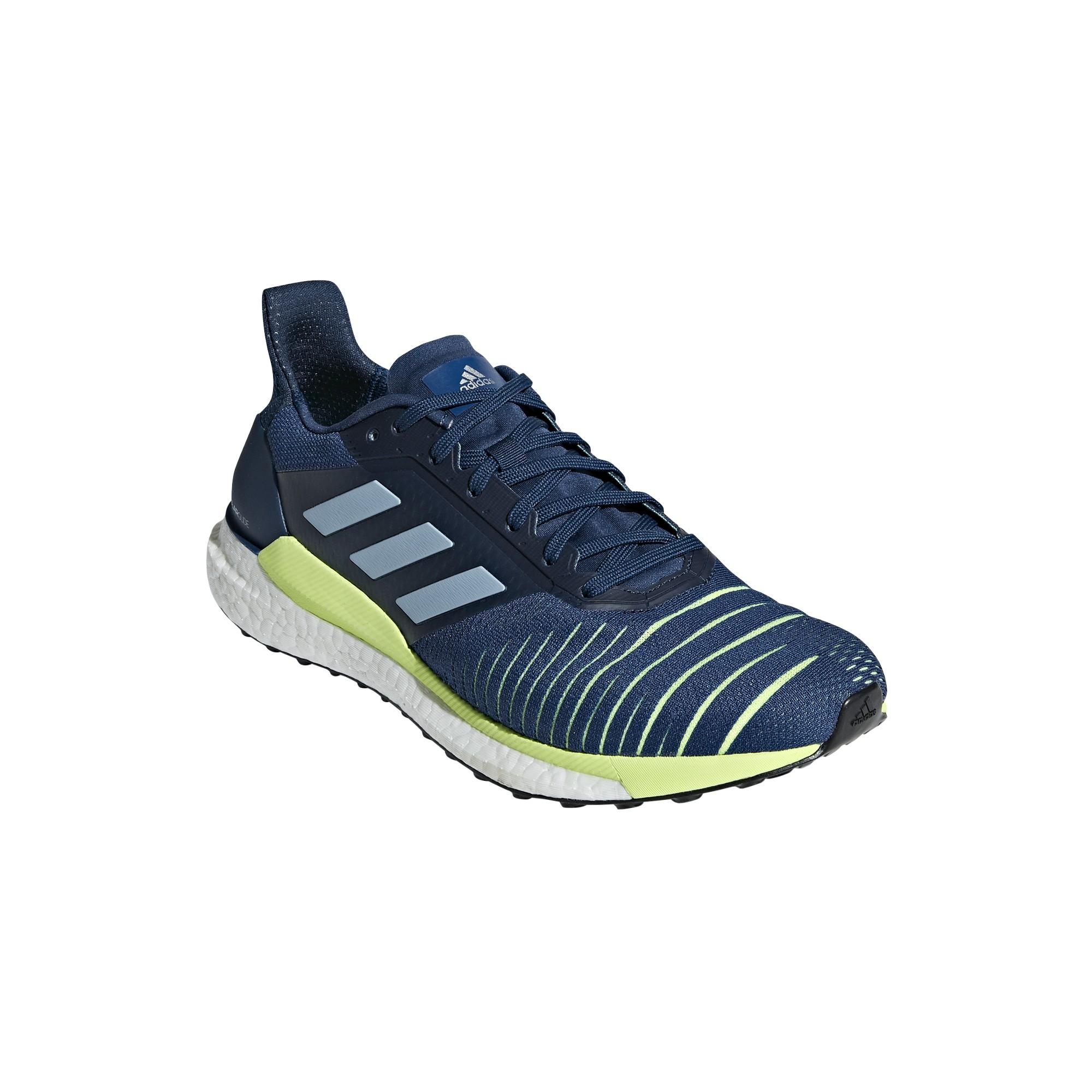 Zapatillas adidas Solar Glide AQ0333 Deportes Manzanedo