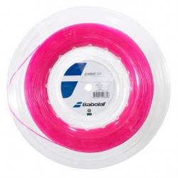 Cordaje Babolat Synthetic Gut 200 m (130/16)