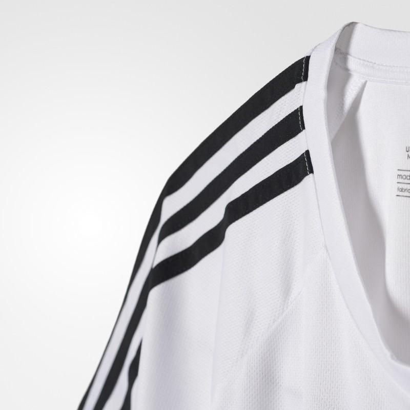 Camiseta adidas D2m 3S BK0971 - Deportes Manzanedo d3454fe636911