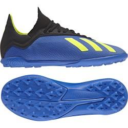 Zapatillas Fútbol sala adidas X 18.3 Tf J DB2422