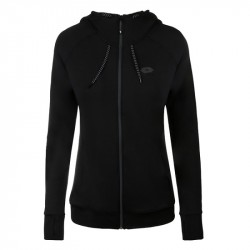 Sudadera Lotto Indy VI Suit Fz Hd PL women T5144